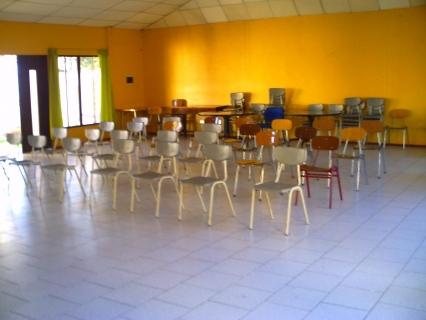 18 Sept 2011 Higiene e Inocuidad de Alimentos Agrocap SanFelipe