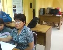 22 Enero 2012 Asistente Administrativo con mención en Ventas Santa Juana