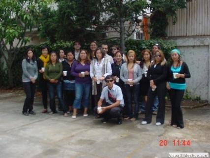 Curso contabilidad y reposteria - Viña del Mar 2009